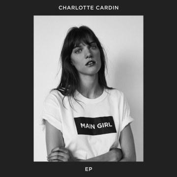 Charlotte Cardin - California (Rylo Kenn remix) Artwork