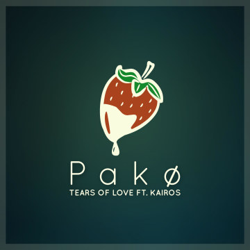 Pakø - Tears of Love Artwork