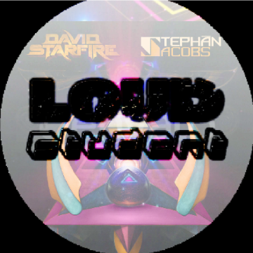 David Starfire & Stephan Jacobs - Seasons feat. Shri (LOUDstudent remix) Artwork