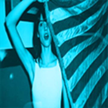 Charlotte Cardin - California (Oskar T.T Remix) Artwork