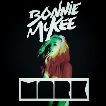 Bonnie McKee - Mad Mad World (MARK Remix) Artwork