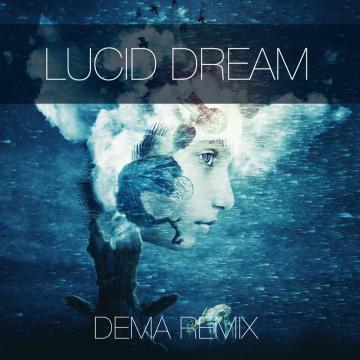 Owl City - Lucid Dream (Dema Remix) Artwork