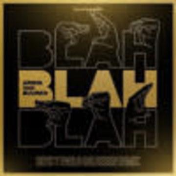 REYS - A v B - Blah Blah Blah (Reys & Pablo Calderon Remix) Artwork