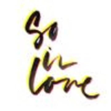 Epic Micky & Micky Zobel Featuring Lily Zobel - So In Love (Original Mix) Artwork