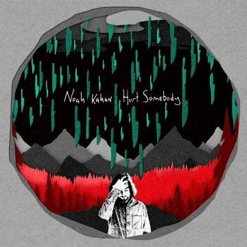 Noah Kahan - Hurt Somebody (Stephen Tiffoney Remix) Artwork