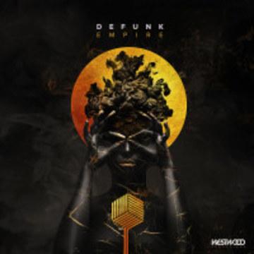 Defunk - Can't Buy Me feat. Megan Hamilton & Wes Writer (Expired Mocha Remix) Artwork