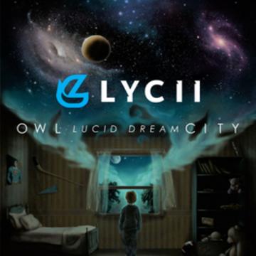 Owl City - Lucid Dream (Lycii Remix) Artwork