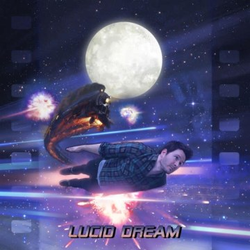 Owl City - Lucid Dream (Chris Logsdon Remix) Artwork