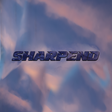 Owl City - New York City (Sharpend Remix) Artwork