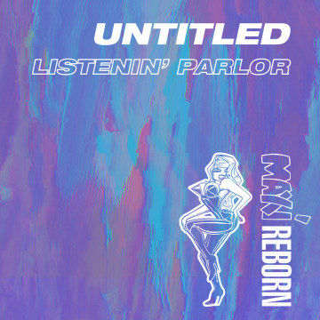 Listenin' Parlor - Untitled Artwork