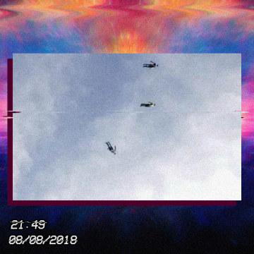 Owl City - Lucid Dream (Felipe Pequeno Remix) Artwork