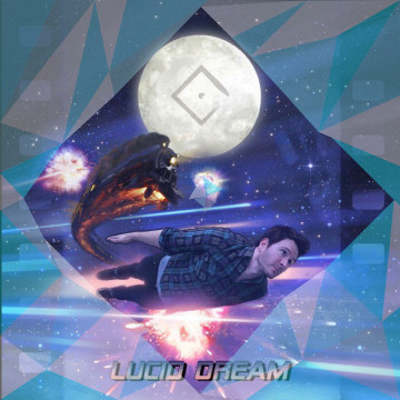 Owl City - Lucid Dream (Spectrum Music Remix) Artwork