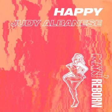 Judy Albanese - Happy Artwork