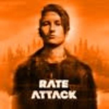 Rate Attack - 01 iLLuminate Artwork