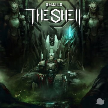 Snails & Big Gigantic - Feel the Vibe Feat. Collie Buddz (Swedish Overdose Remix) Artwork