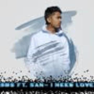DJ SBS - SBS FT. SAN- I Need Love(Original Mix) Artwork