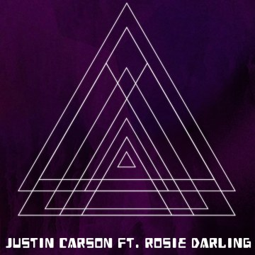 Justin Caruso - High Enough feat. Rosie Darling (Super NOva Remix) Artwork