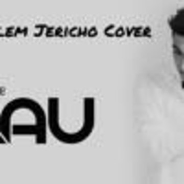 Anse Jerrix - 3LAU - Is It Love (Anslem Jericho Cover) Artwork