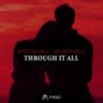 MKND - Marshall Marshall - Through It All (MKND Remix) [Supported by Marshall Marshall] Artwork