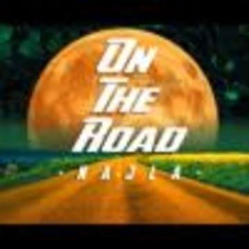 NAJLA 👿🔑 - NAJLA - On The Road (Original Mix) Artwork