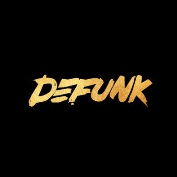 Defunk - Can't Buy Me feat. Megan Hamilton & Wes Writer (roman Remix) Artwork