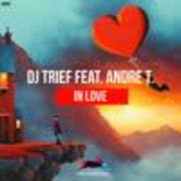 DJ TRIEF - IN LOVE (feat. Andre T.)*Supported Neko music Artwork