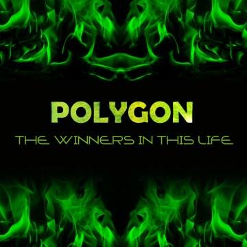 Polygon - Revolution In Mind Artwork