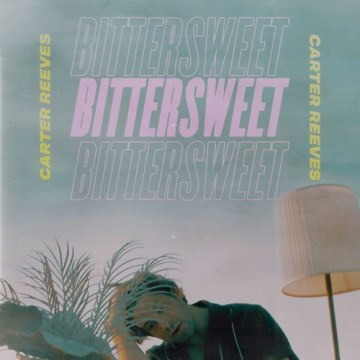 Carter Reeves - Bittersweet Artwork