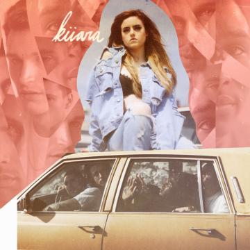 Kiiara - Messy (Journoiz Remix) Artwork