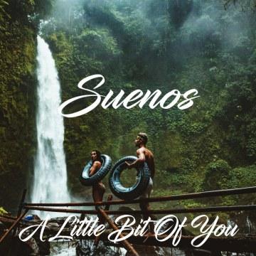 Borgeous & Zack Martino - Make Me Yours (Suenos Remix) Artwork