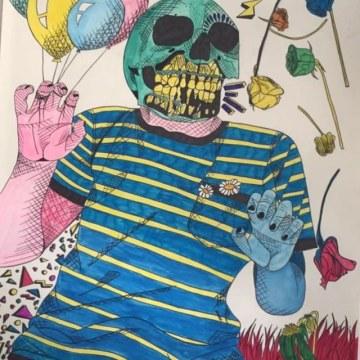 Carter Reeves - Bittersweet (Spanish Moustache Remix) Artwork