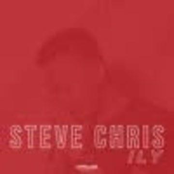 Steve Chris - ILY Artwork