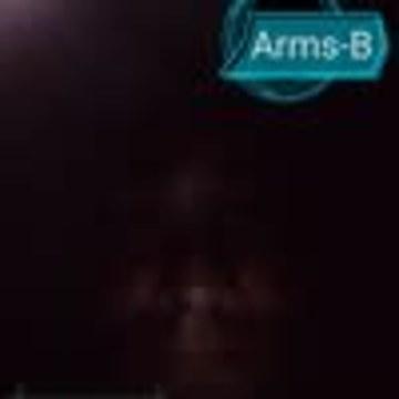 Arms-B [OFFICIAL] - Arms - B - EP 2K17 REMIX 2018 ( Remix Michel DjMc Mix ) Artwork