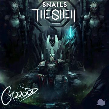 Snails & Big Gigantic - Feel the Vibe Feat. Collie Buddz (GARROOD Remix) Artwork