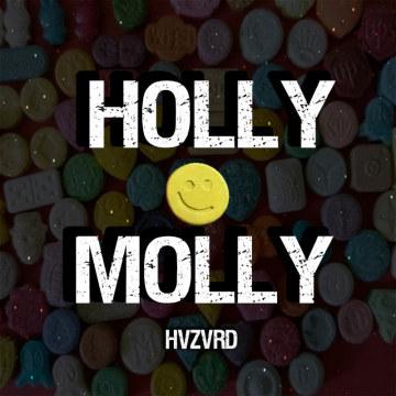 HVZVRD - Holly Molly Artwork