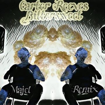 Carter Reeves - Bittersweet (Majel Remix) Artwork
