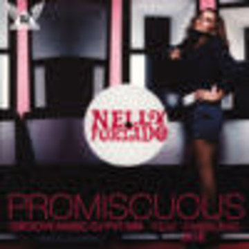 Groove Music DJ/PRODUCER - Nelly Furtado  feat. Timbaland - Promiscuous 2K18 (Groove Music DJ PVT Mix) #FREEDOWN Artwork