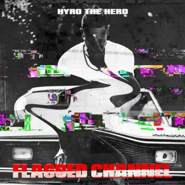 Hyro The Hero - Bullet Artwork