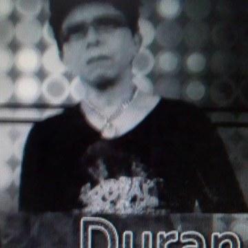 Ruben Young - Rachel Green ft. Hodgy (Durann Remix) Artwork