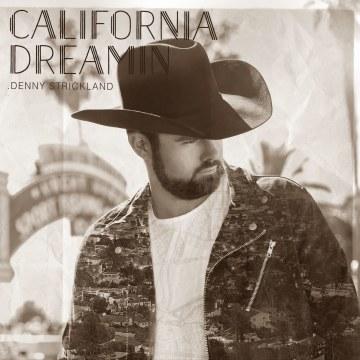 Denny Strickland - Don't You Wanna (Haid Remix) Artwork