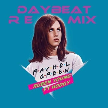 Ruben Young - Rachel Green ft. Hodgy (DayBeat Remix) Artwork