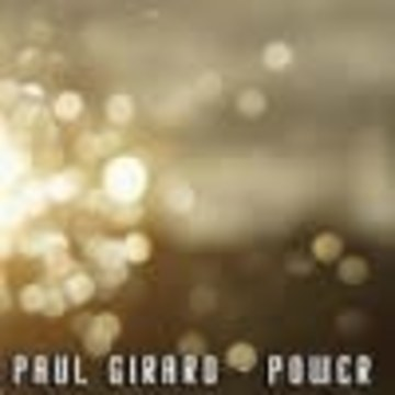 Paul Girard - Paul Girard - Power Artwork