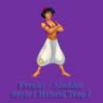 DJ Freakyofficial - Freaky - Aladdin Style [ Hybrid Trap ] FREE DOWNLOAD Artwork