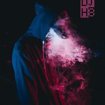 Hyro The Hero - Bullet (DJ H8 Remix) Artwork