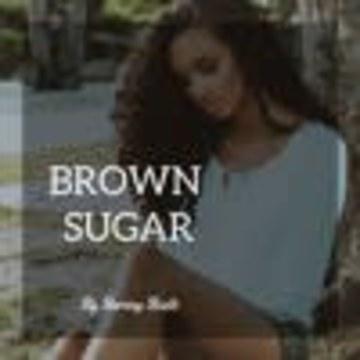 BarZey Beats Production - Brown Sugar Artwork