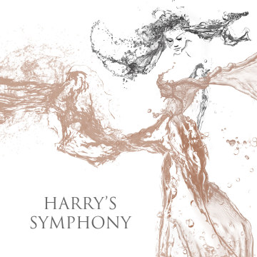 Joss Stone - Harry's Symphony Artwork