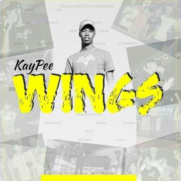 KayPee - Wings Artwork