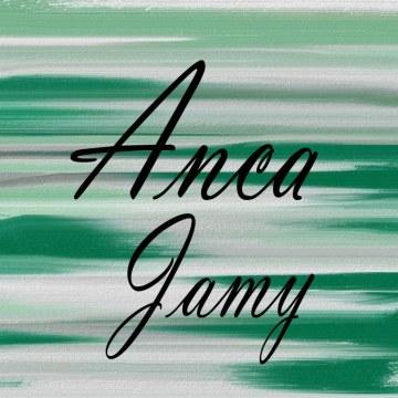 Joss Stone - Molly Town (Anca Jamy Remix) Artwork