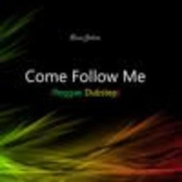Brian Jackson - Come Follow Me (Reggae Dubstep) Artwork