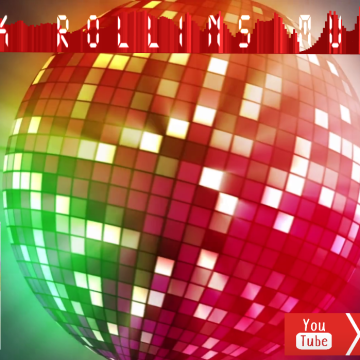 Joss Stone - Molly Town (Rikk Rollins Remix) Artwork